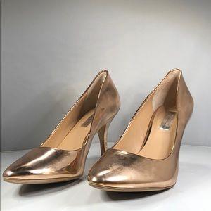 [173] INC 9.5 M Women's Zitah Pointed Toe Pumps,